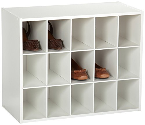 Customize Your Space By Using The 2 Drawer Organizer, 24 Inch Horizontal  Organizer, 2 Door Organizer And Other Stackable Organizers.